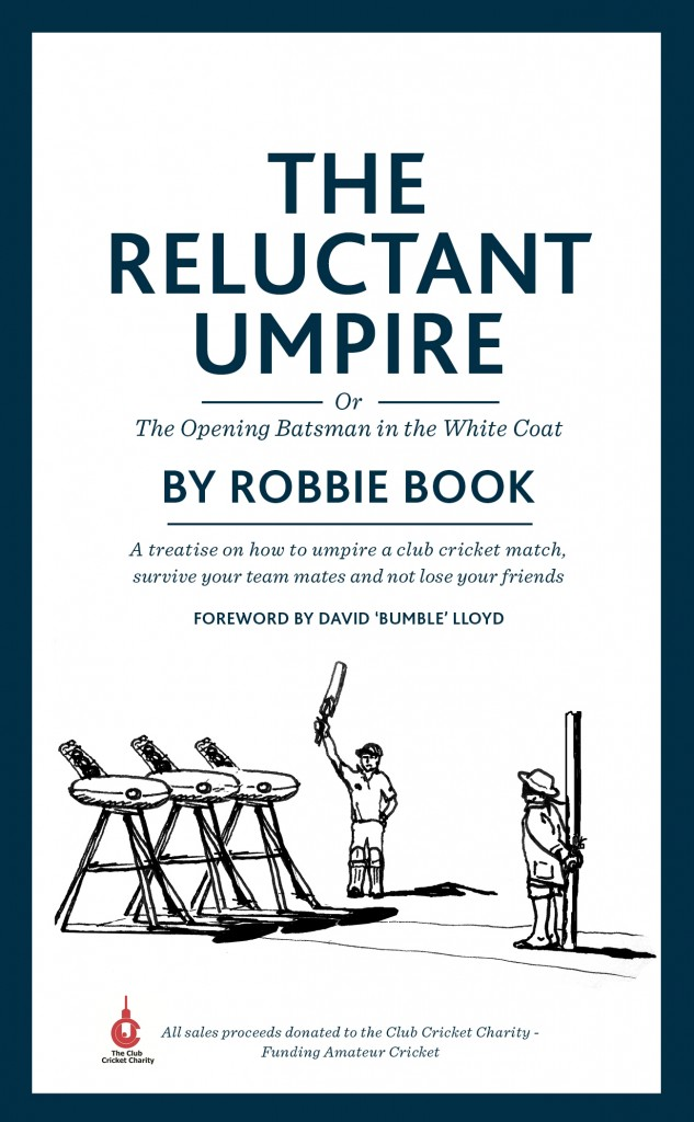 The Reluctant Umpire