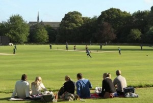 Arundel Cricket Ground